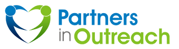 Partners in Outreach Logo
