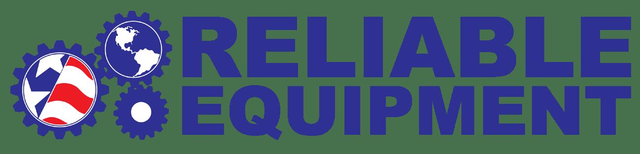 Reliable Equipment Logo